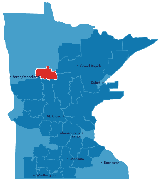 itasca-mantrap service territory map