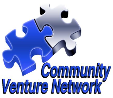 Event Promo Photo For Community Venture Network Event