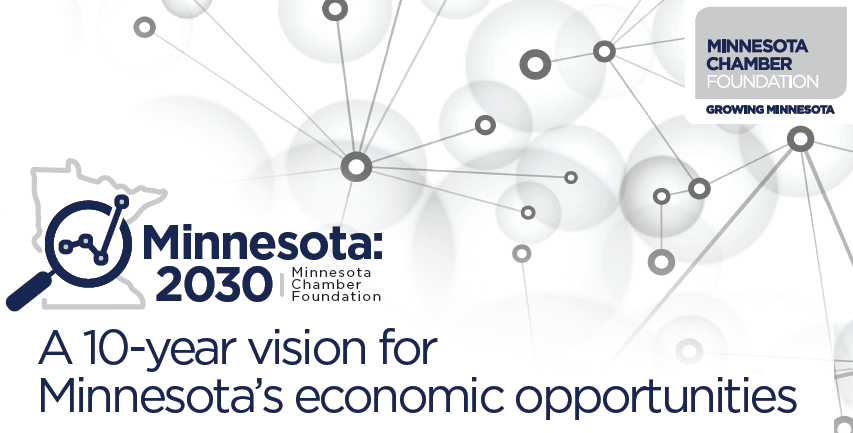 Event Promo Photo For Minnesota: 2030 Preview Event
