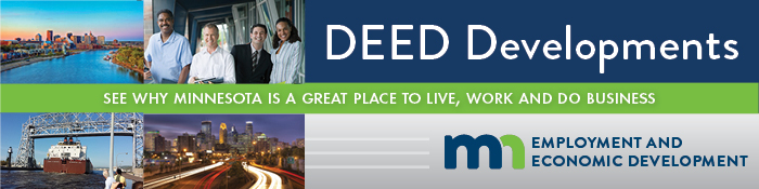 DEED Developments Blog
