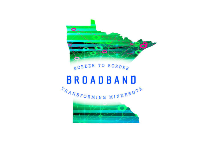 Border to Border Broadband: Transforming Minnesota Photo - Click Here to See
