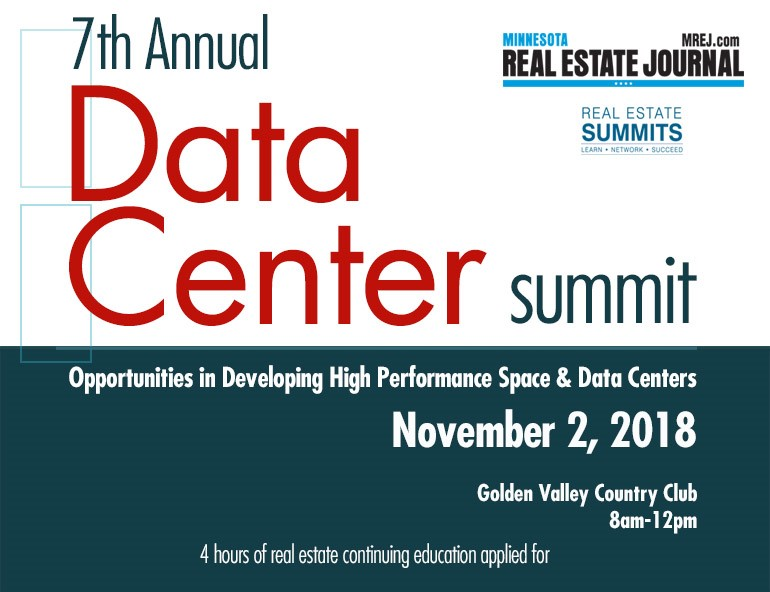 7th Annual Data Center Summit Photo - Click Here to See