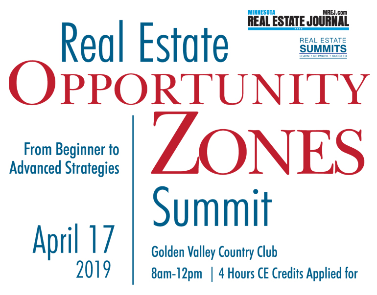 Event Promo Photo For 2019 Opportunity Zones Summit