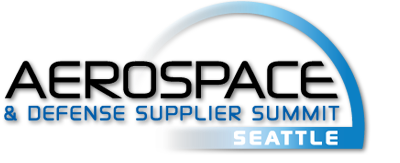 Aerospace & Defense Supplier Summit Seattle Photo - Click Here to See