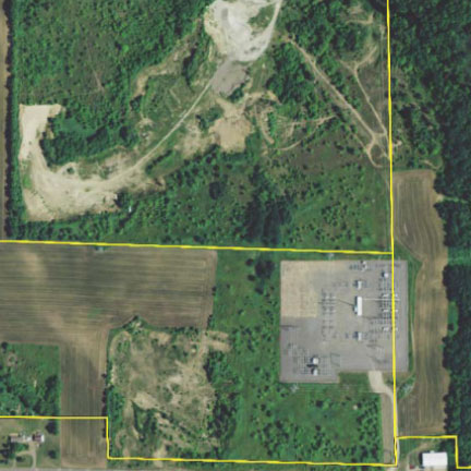 Main Photo For Benton County Data Center Site (St. Cloud, MN)