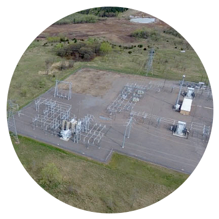 Benton County Data Center Site (St. Cloud, MN)